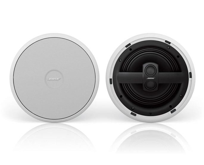 Bose inbouw speaker VIRTUALLY INVISBLE 791 IN-CEILING SPEAKER II wit