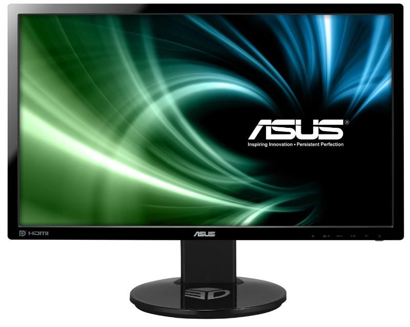 Korting Asus VG248QE monitor