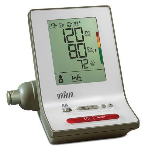 Braun BP6000 bloeddrukmeter