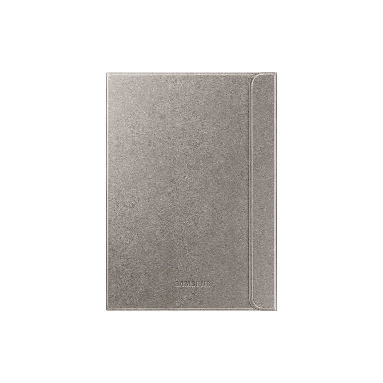 Samsung tablethoesje Book Cover voor Galaxy Tab S2 9.7 goud