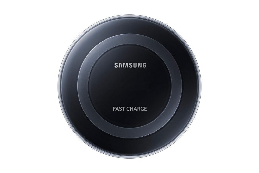 Samsung Wireless Charger Pad Adaptive Fast Charging black (EP-PN920BBEGWW)