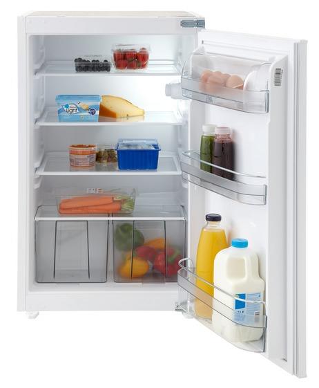 Etna KKS8088 inbouw koelkast