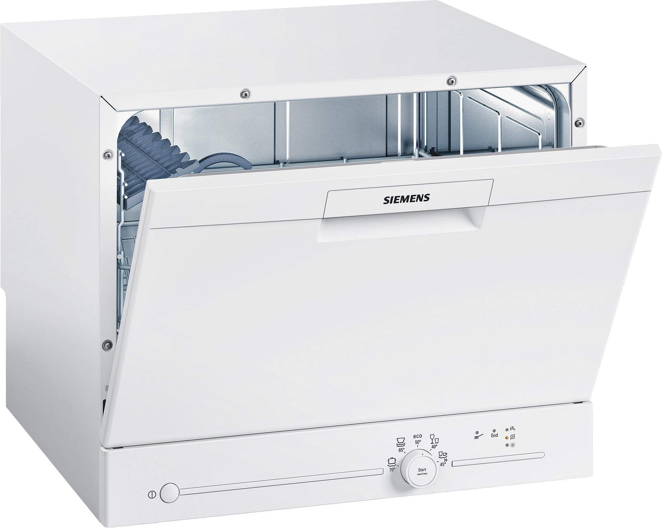 Siemens SK25E203EU vrijstaande vaatwasser