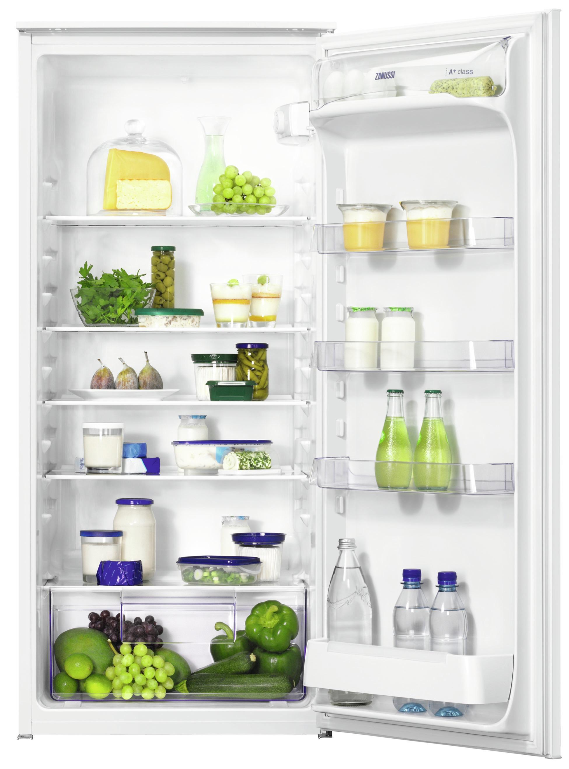 Zanussi inbouw koelkast ZBA23042SV