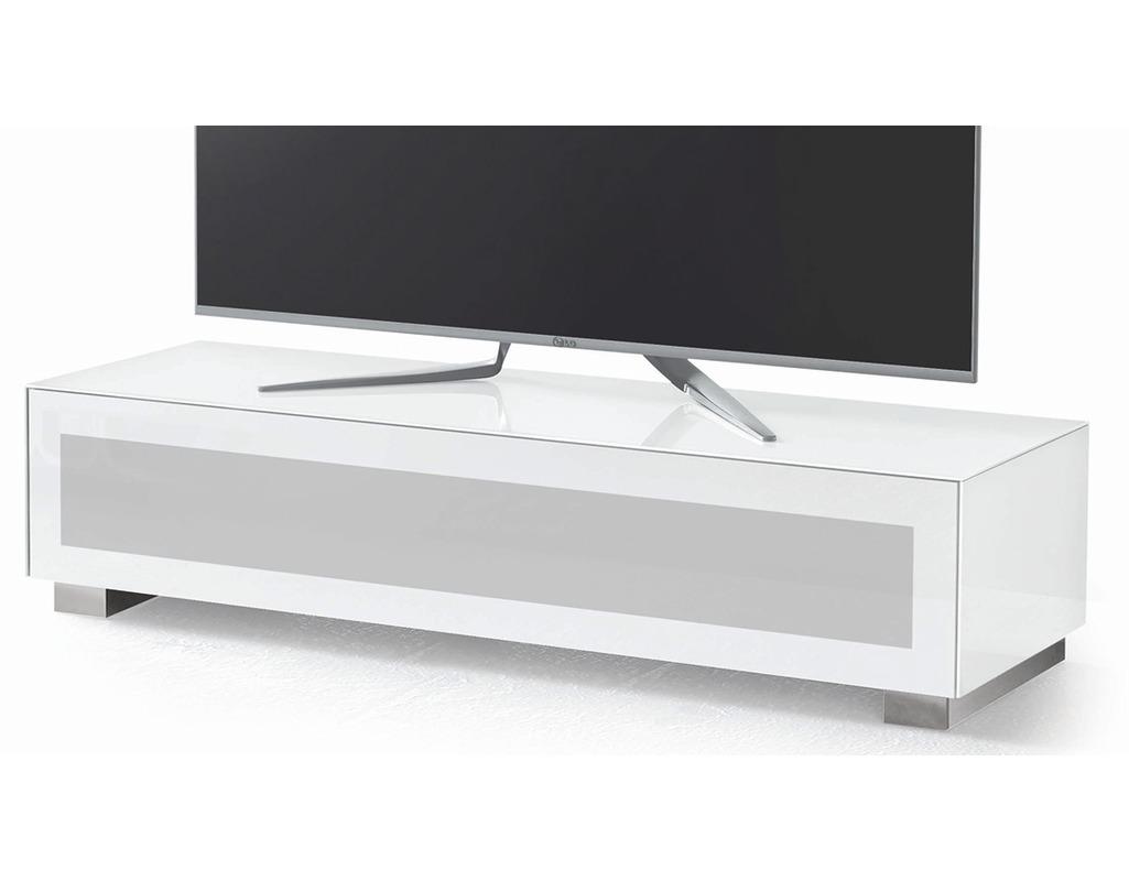 Afbeelding van Aldenkamp tv meubel MG150 BI BI zwart