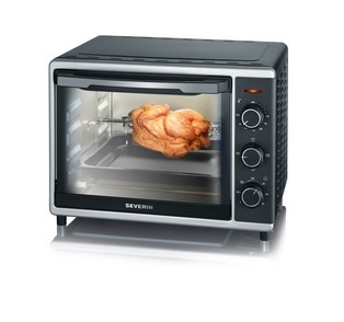 Severin TO2056 Mini oven