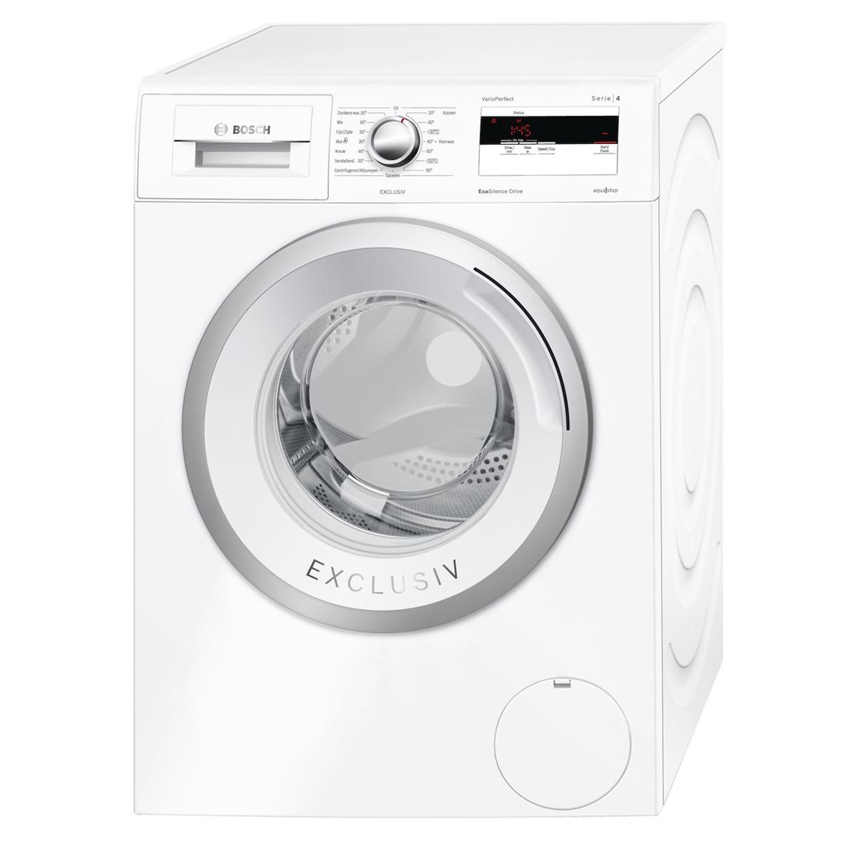 Bosch voorlader WAN28090NL