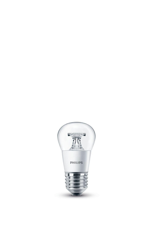 Op Perfect Plasma is alles over wonen te vinden: waaronder expert en specifiek Philips LED lamp E27 4W 250Lm kogel helder