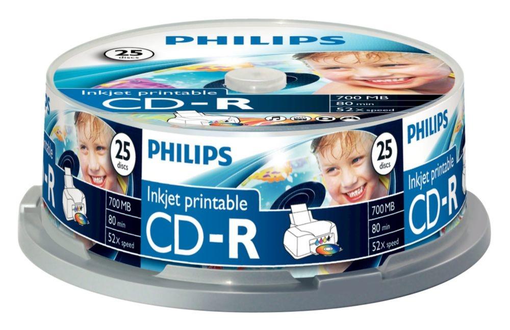 Op Perfect Plasma is alles over algemeen te vinden: waaronder expert en specifiek Philips 9865310005 CD Recording