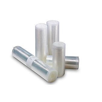 Korting Solis 30X600 Folie Vacuumrollen 30 x 600 cm 2 stuks kookaccessoires
