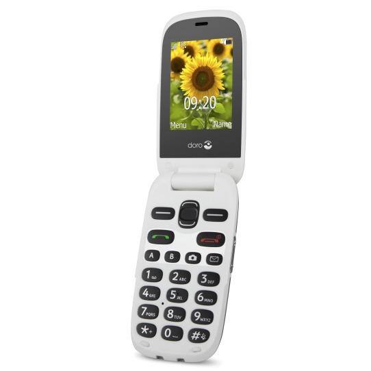 Op Perfect Plasma is alles over phone te vinden: waaronder expert en specifiek Doro 6030 mobiele telefoon