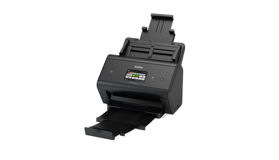 Brother ADS-3600W scanner