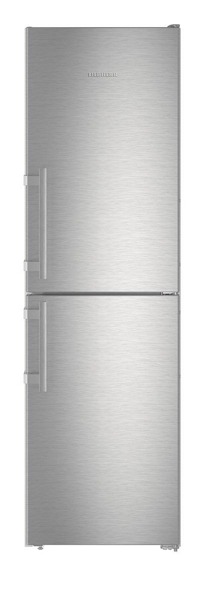Liebherr CNef 3915-20 koelkast met vriesvak
