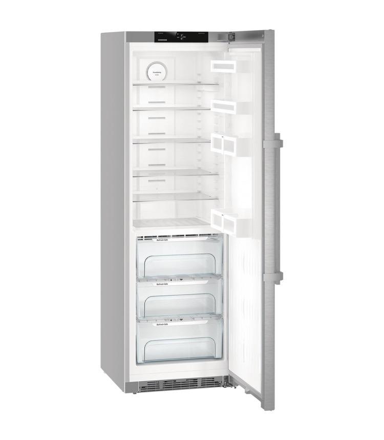 Op Perfect Plasma is alles over witgoed te vinden: waaronder expert en specifiek Liebherr KBef 4310-20 koelkast zonder vriesvak (Liebherr-KBef-4310-20-koelkast-zonder-vriesvak372503075)