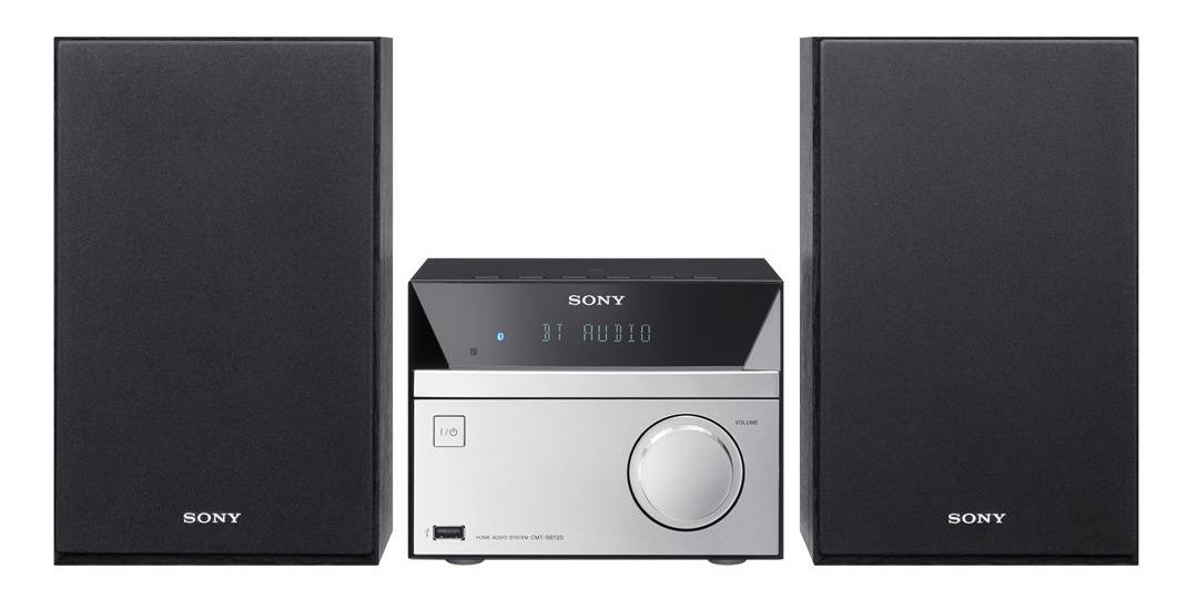 Foto van Sony CMT-SBT20 Stereo set