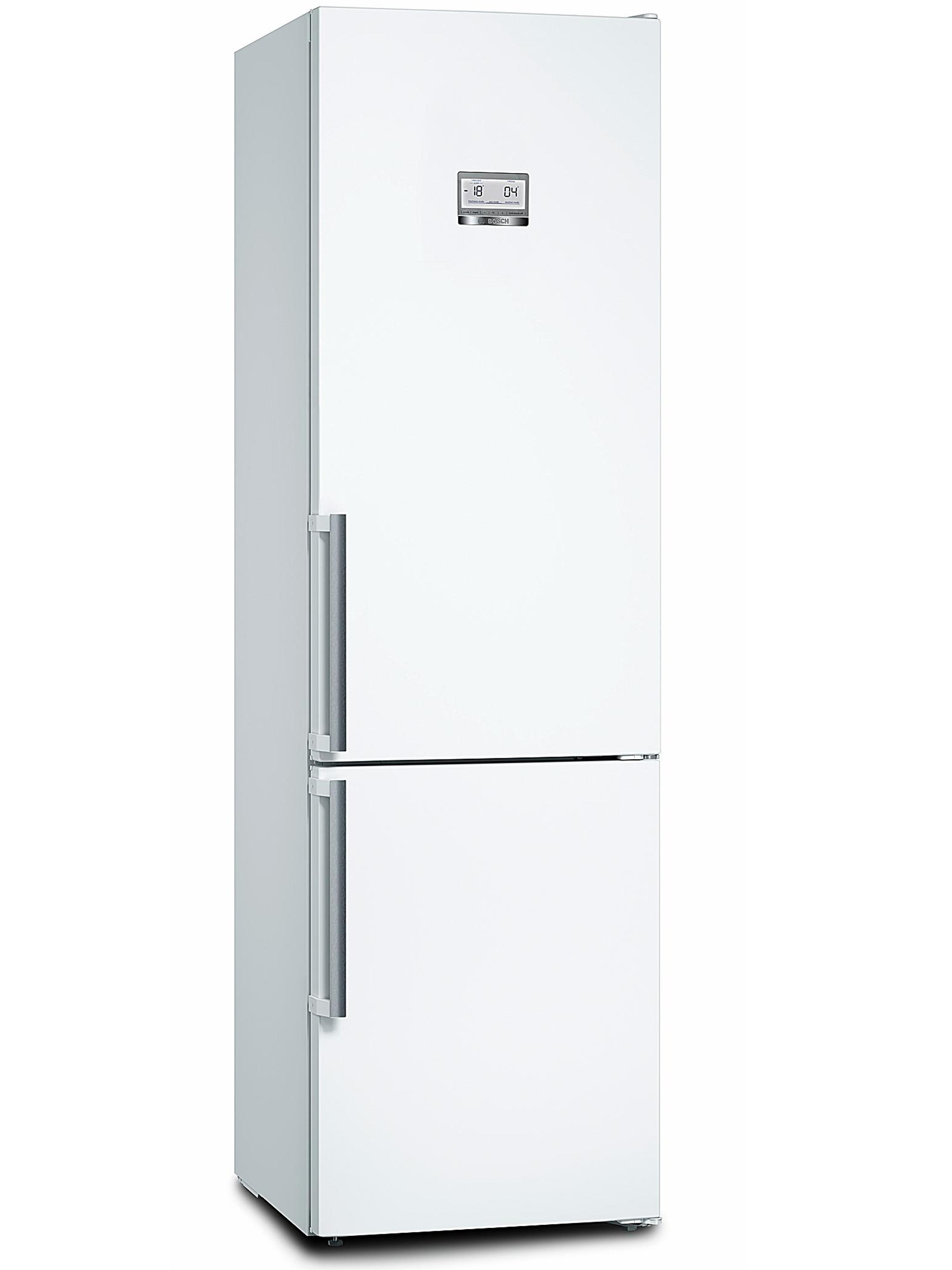 Bosch KGN39AW35 koelkast met vriesvak