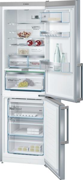 Bosch koelkast met vriesvak KGN36AI45 - Prijsvergelijk