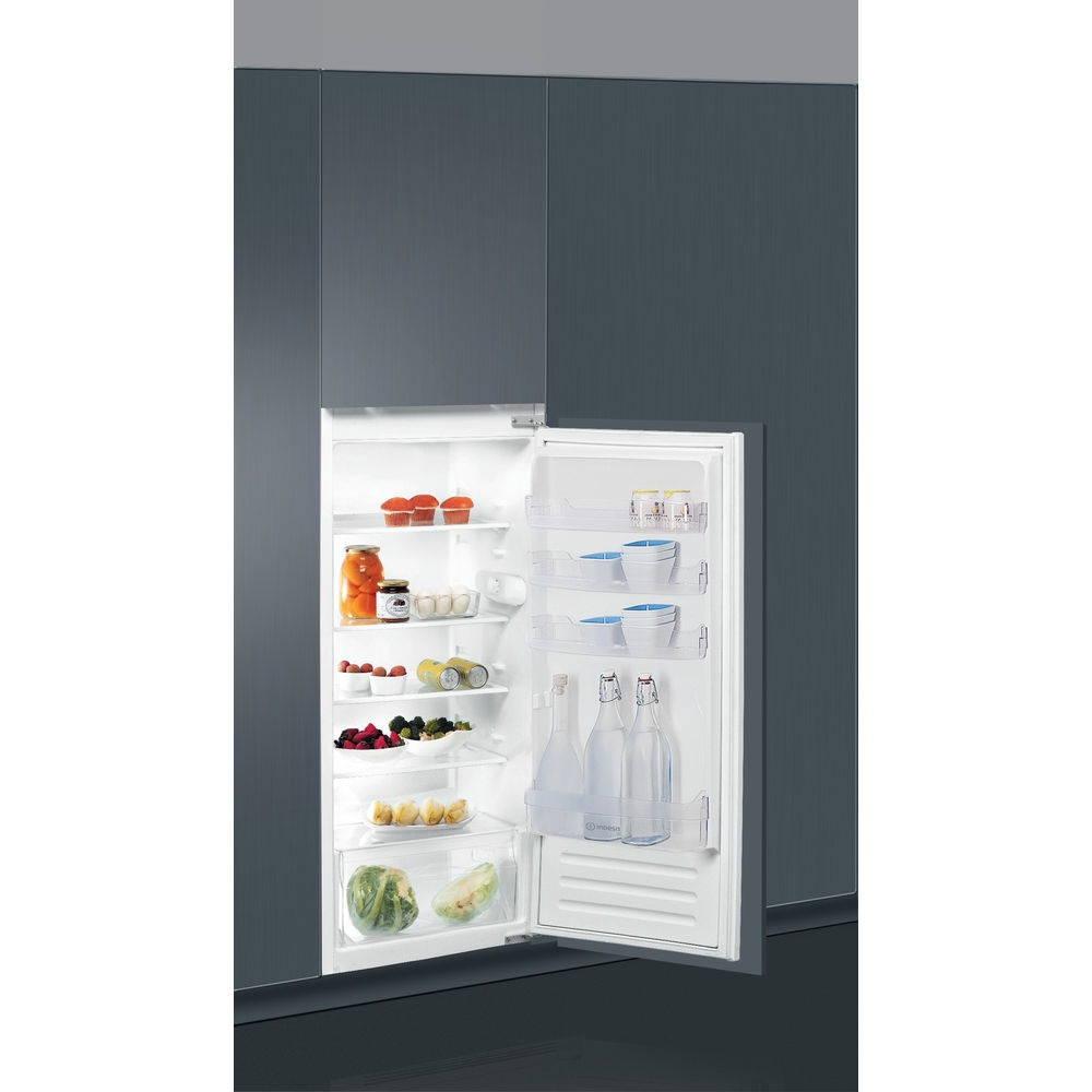 Indesit inbouw koelkast S 12 A1 D/I