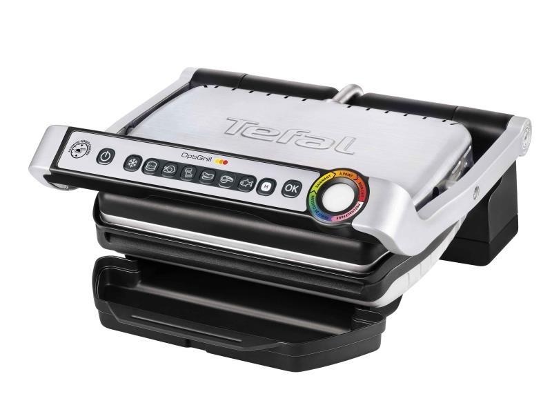 Tefal GC702D OptiGrill contact grill