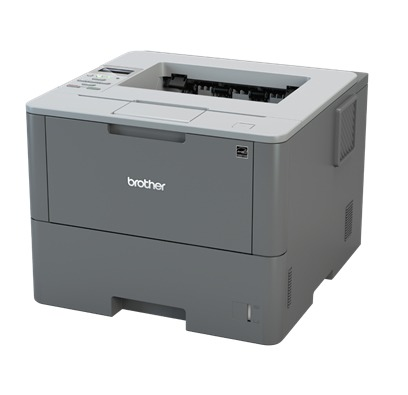Op Home Media Centre is alles over computer te vinden: waaronder expert en specifiek Brother HL-L6250DN laser printer