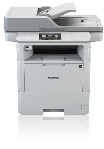 Brother DCP-L6600DW laser printer