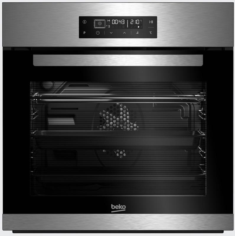 Korting Beko BIE22400XP inbouw oven