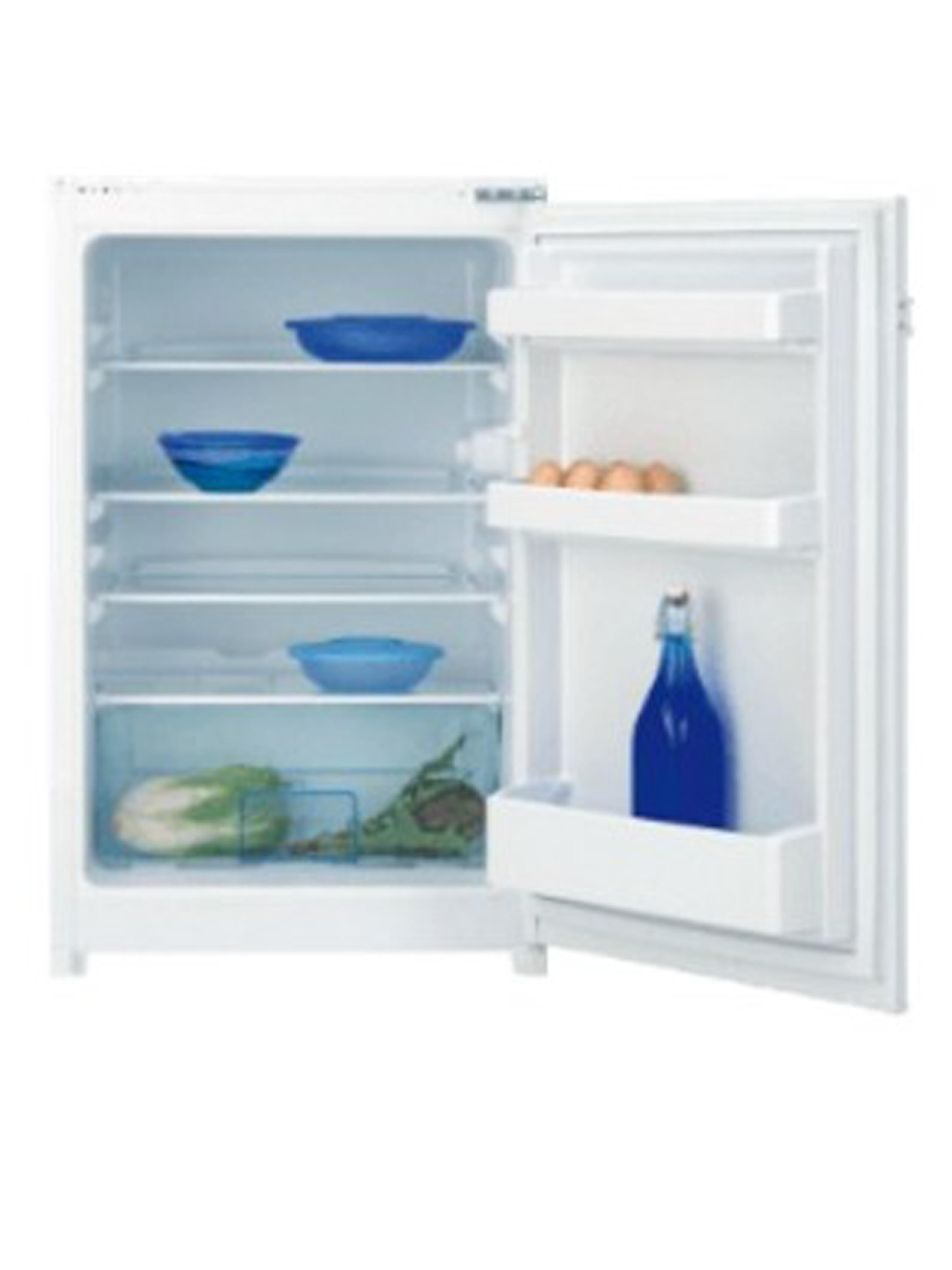 Beko inbouw koelkast B1802