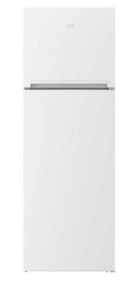 Beko koelkast met vriesvak RDSE465K30W