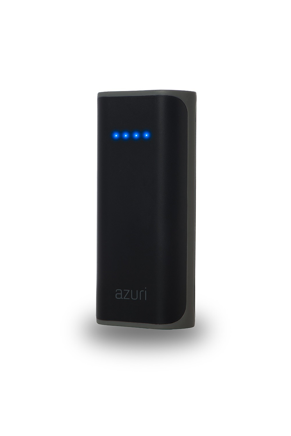 Azuri Powerbank 4.000 mAh powerbank