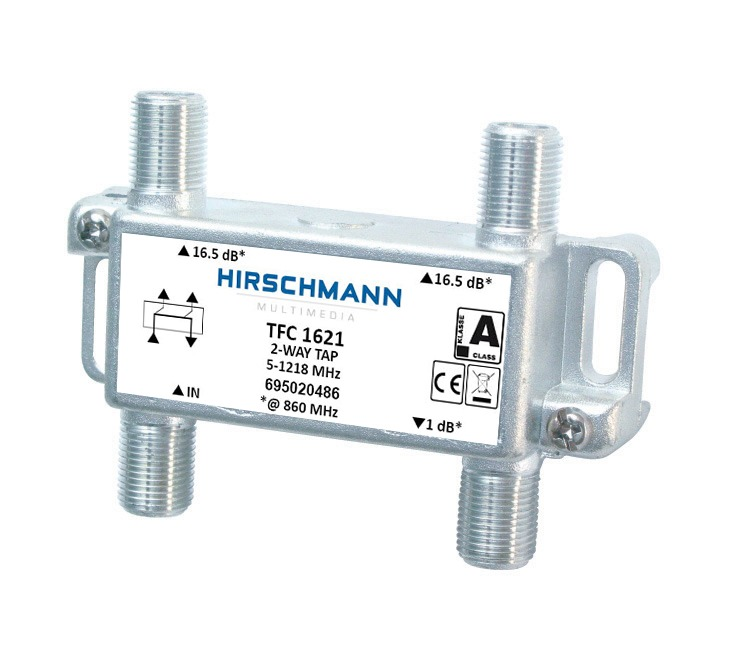 Korting Hirschmann aftakelement utp kabel