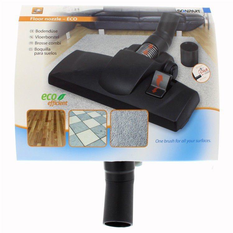 Korting Scanpart combimond ECO 32 plus 35mm borstel