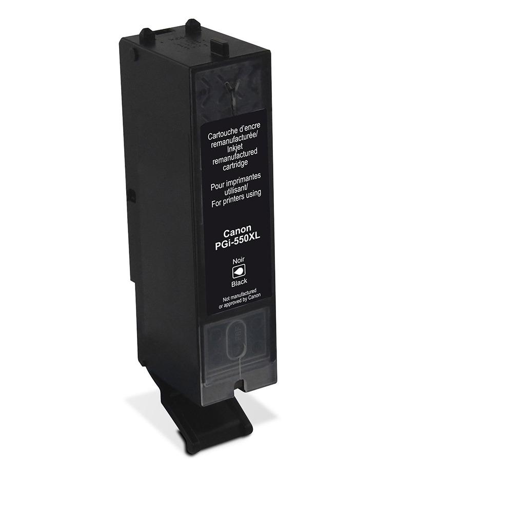 Korting Wecare cartridge Canon zwart 501 pagina s inkt
