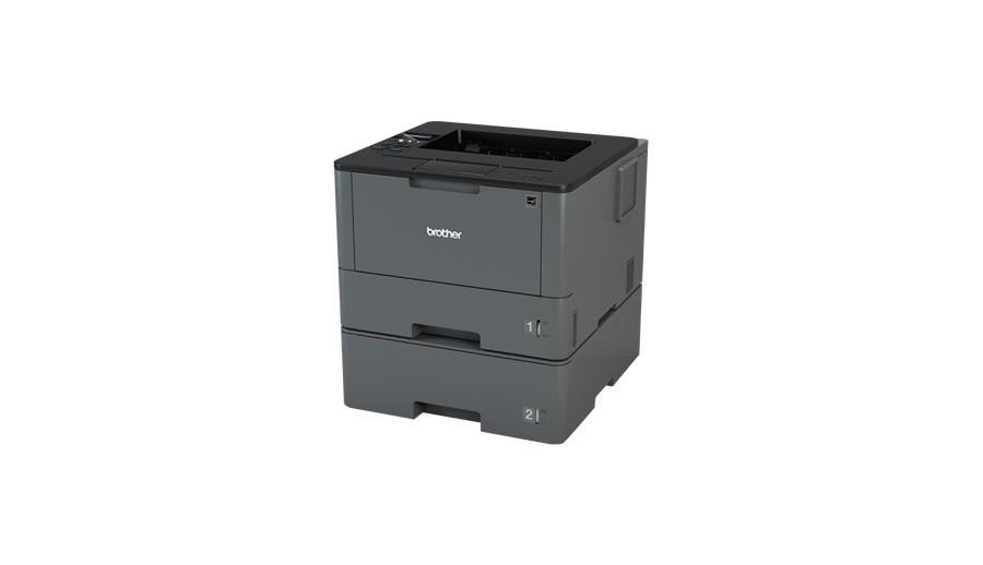 Brother laser printer HL L5100DNT