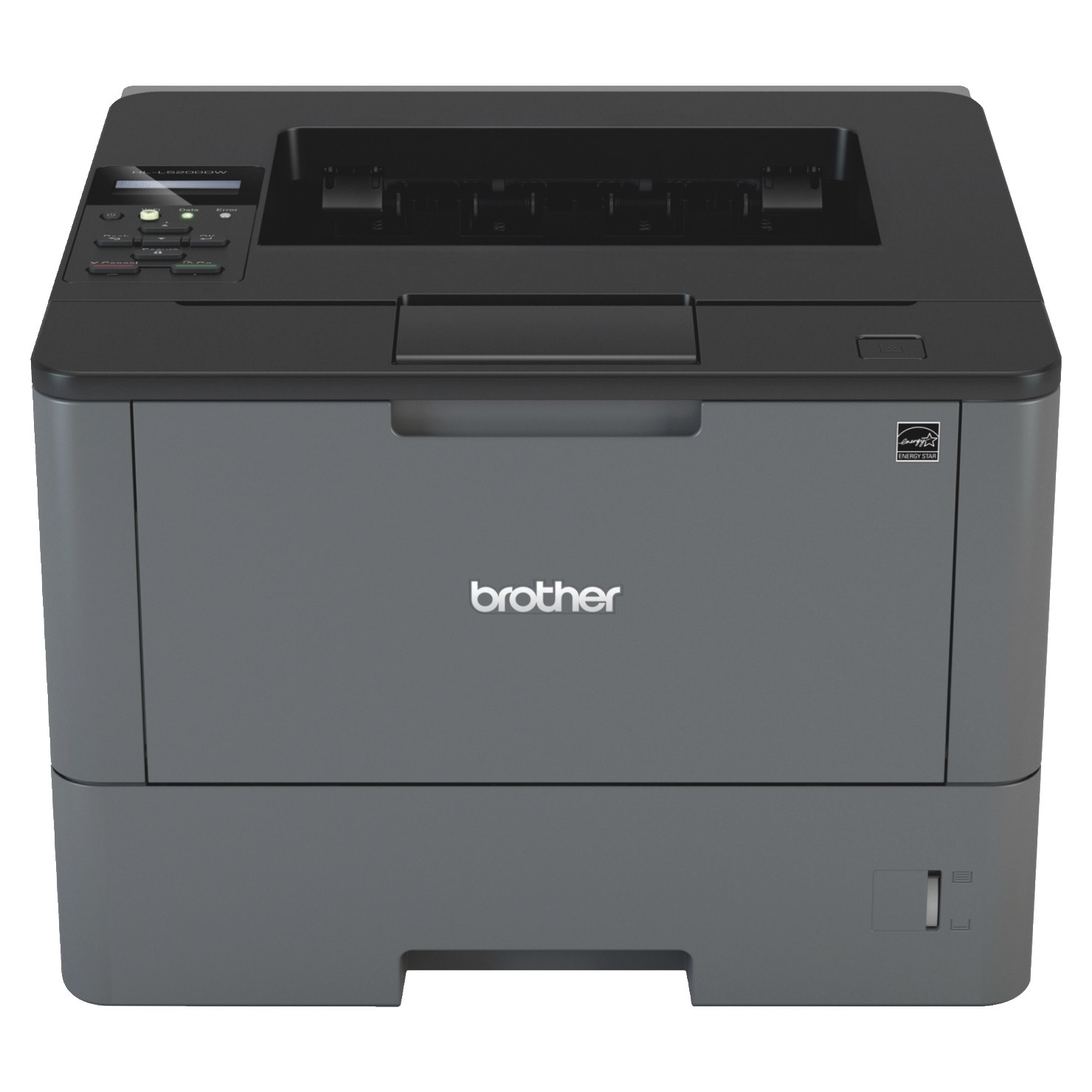 Brother laser printer HL L5200DW