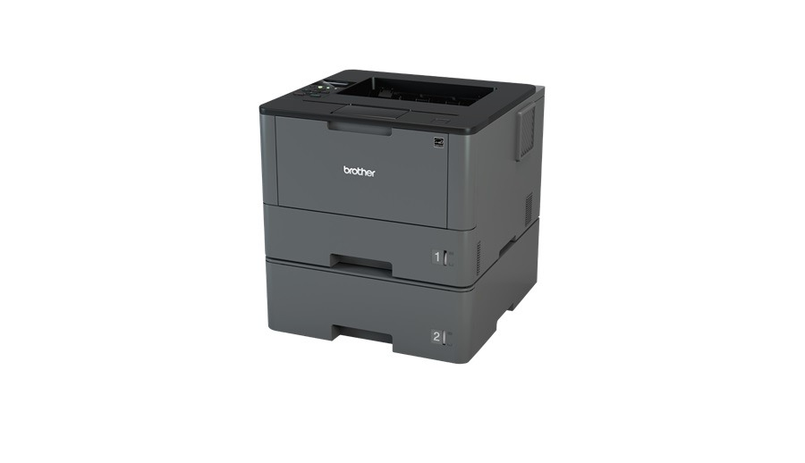 Brother laser printer HL L5200DWT