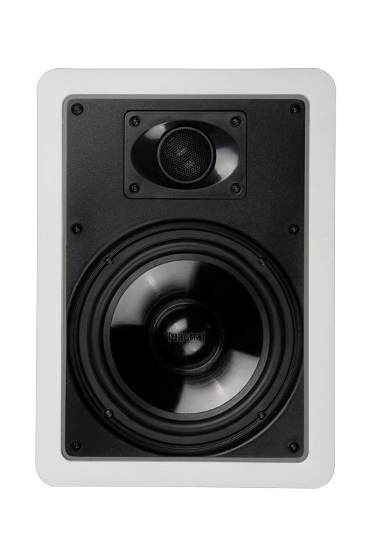 Korting Magnat Interior IWP 62 InWall 6,5 inbouw speaker