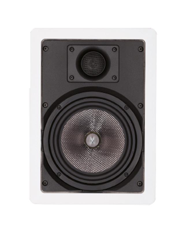 Magnat Interior IW 610 In-Wall speaker wit