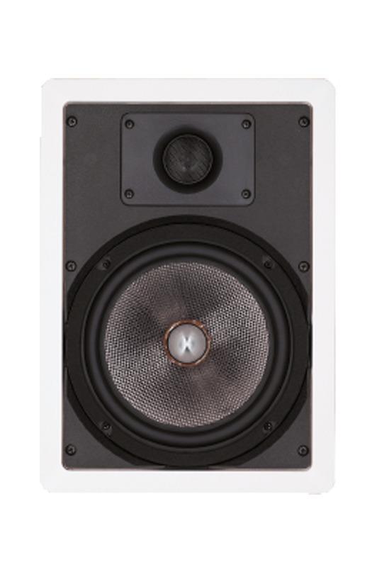 Korting Magnat Interior IW 810 In Wall speaker inbouw speaker