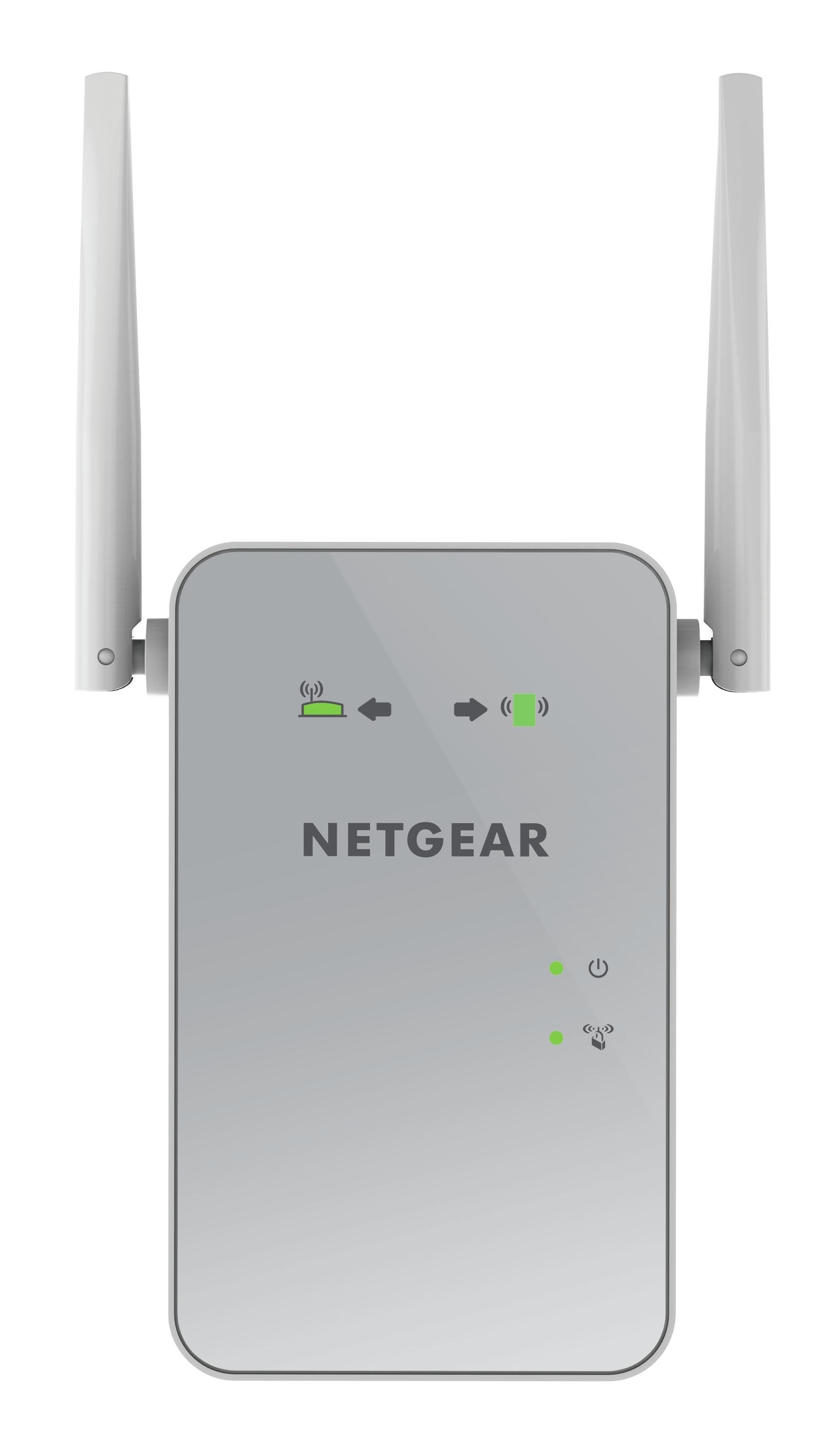 Netgear wifi repeater EX6150 100PES