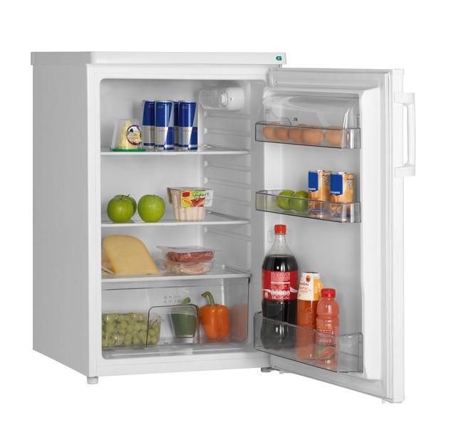 Korting Etna KKV555WIT koelkast zonder vriesvak
