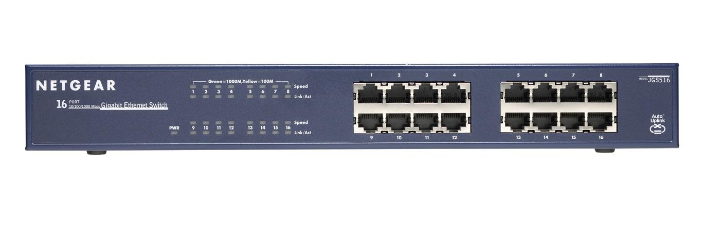 Netgear switch JGS516 200EUS
