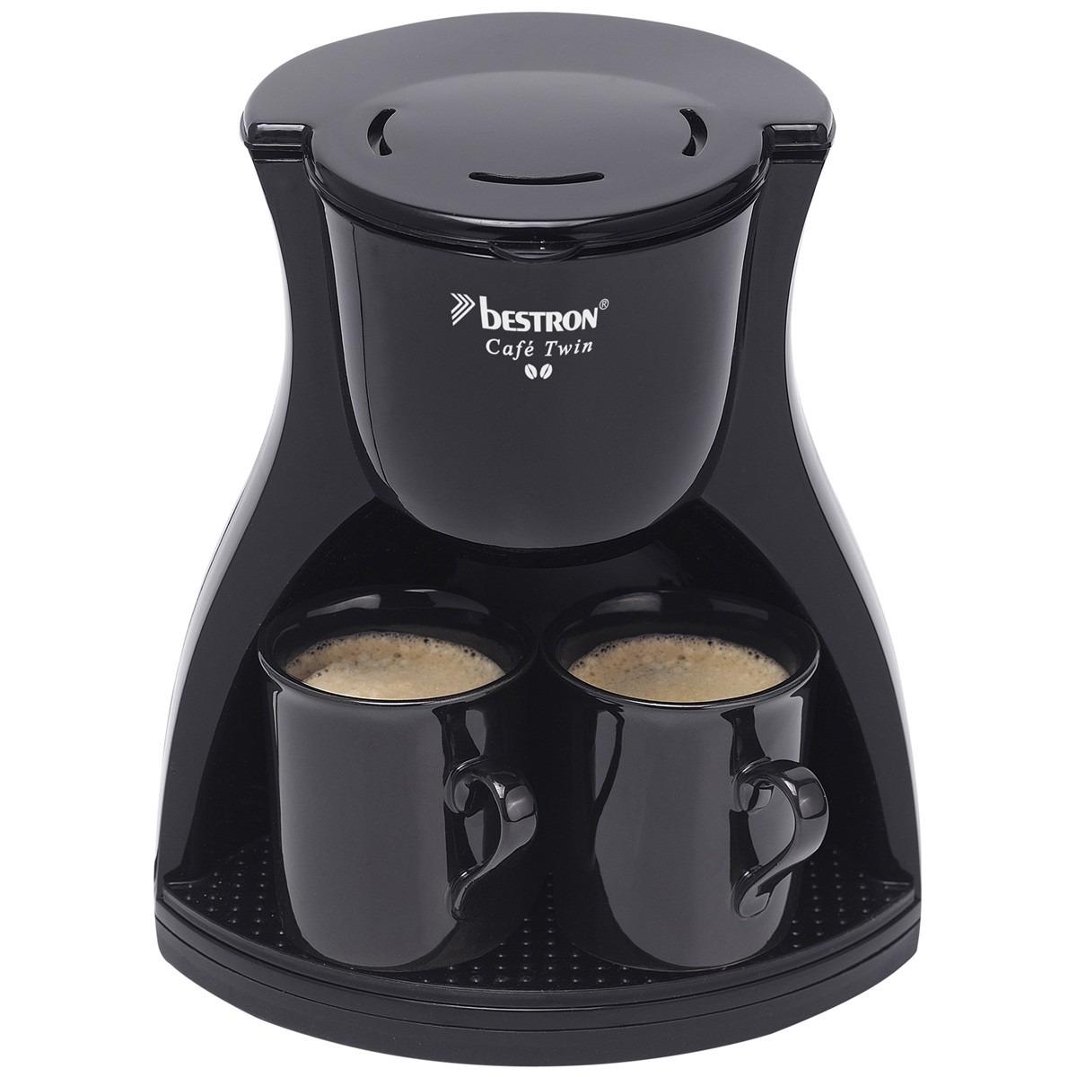 Bestron koffiefilter apparaat ACM8007BE