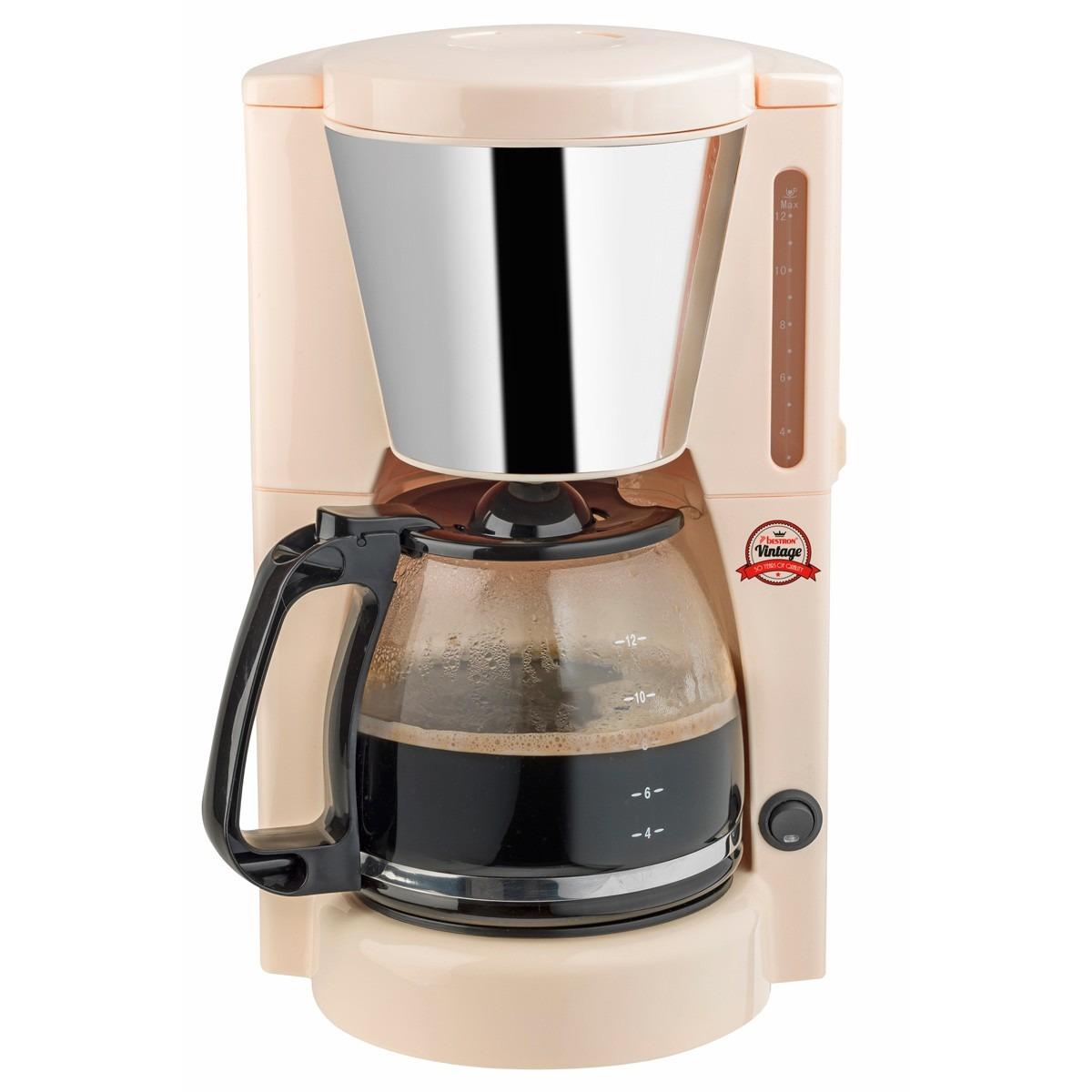 Bestron koffiefilter apparaat ACM100RE