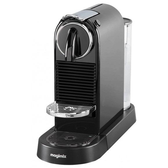 Magimix Citiz Nespresso