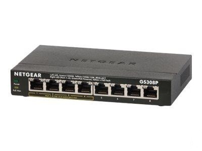 Netgear GS308P-100PES Switch