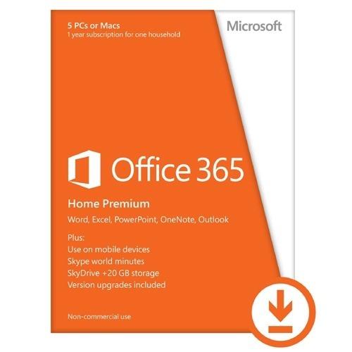 Op Perfect LCD is alles over computer te vinden: waaronder expert en specifiek Microsoft software Office 365 Home ESD