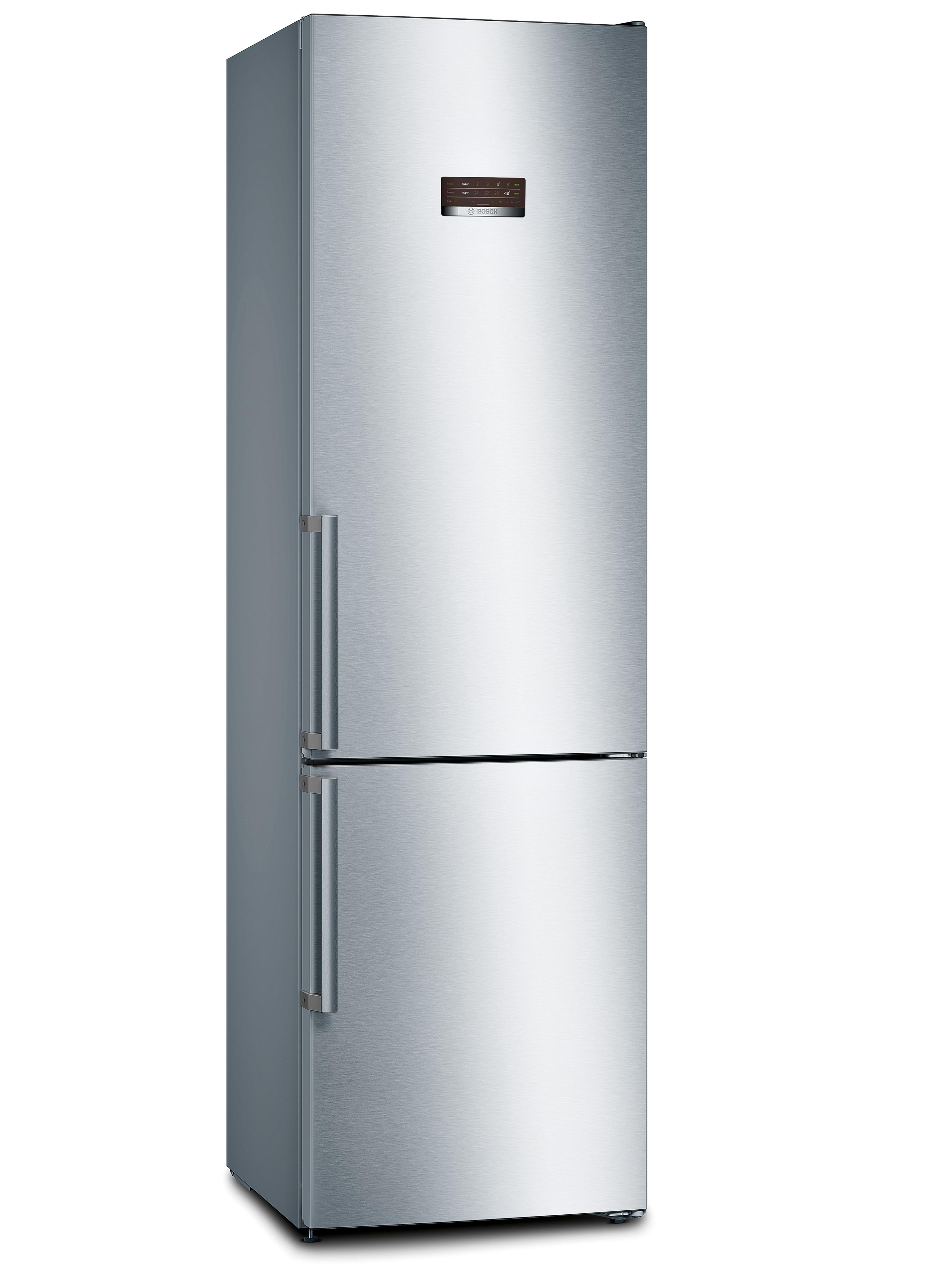 Bosch koelkast met vriesvak KGN39XI38 - Prijsvergelijk