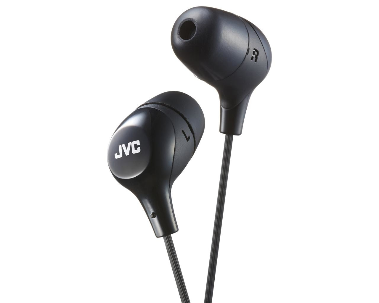JVC HA-FX38-BE In-ear oordopjes
