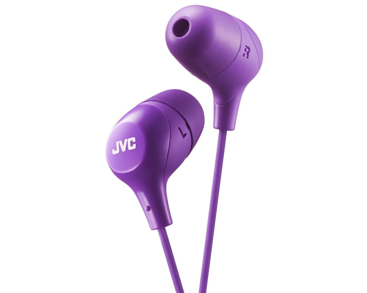 JVC HA-FX38-VE In-ear oordopjes