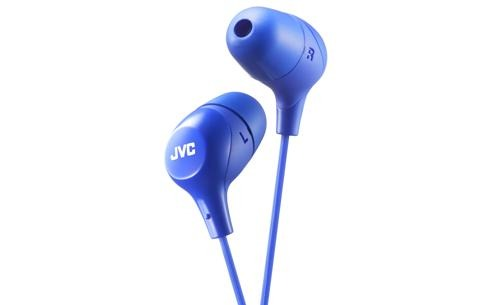 JVC HA-FX38-AE In-ear oordopjes